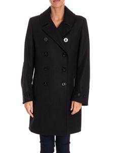 McQ Alexander Mcqueen - Wool coat