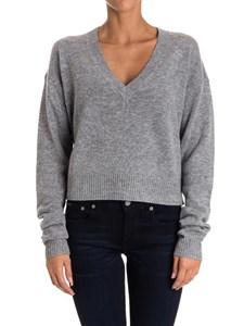 McQ Alexander Mcqueen - Wool sweater