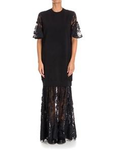McQ Alexander Mcqueen - Roundneck dress