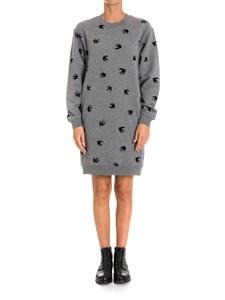 McQ Alexander Mcqueen - Comfortable cotton dress
