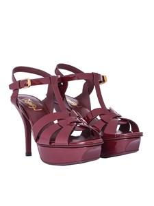 Saint Laurent Paris - Tribute sandals