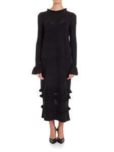 SCEE Twinset - Crewneck dress