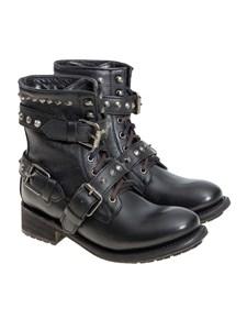 Ash - Road boots