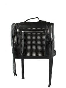 McQ Alexander Mcqueen - Leather bag
