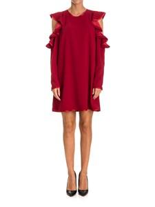 Parosh - Off-shoulders dress