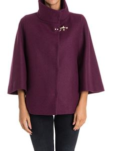 Fay - Oversize coat