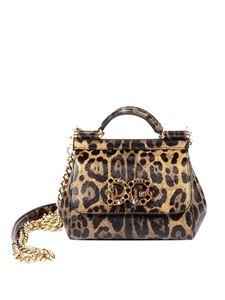 Dolce & Gabbana - Sicily bag