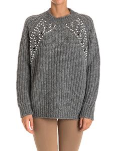 Ermanno by Ermanno Scervino - Alpaca blend sweater