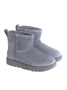 UGG - W Classic Mini Waterproof ankle boots