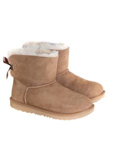 UGG - K Mini Bailey Bow II ankle boots