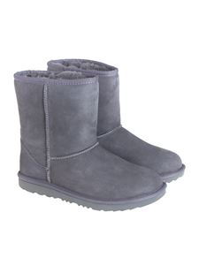 UGG - K Classic II ankle boots