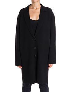 Diane von Fürstenberg - Merino wool coat