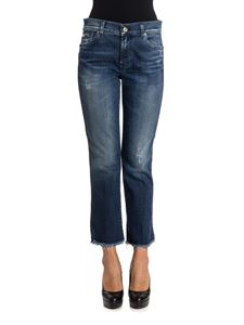 7 for all mankind - The Ankle Flare jeans