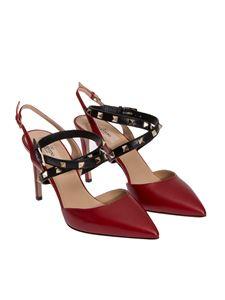 Valentino - Slingback shoes