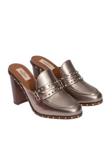 Valentino - Mule shoes