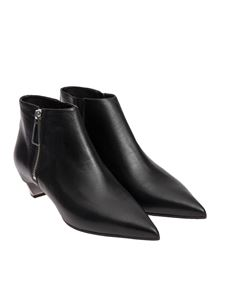 Vic Matiè - Pointy ankle boots