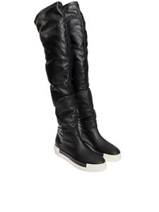 Vic Matiè - Leather boots