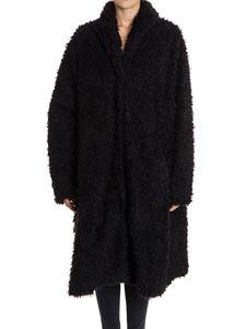 RUNDHOLZ BLACK LABEL - Single-breasted coat