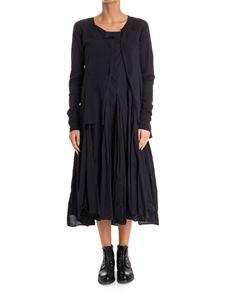 RUNDHOLZ BLACK LABEL - Cotton dress
