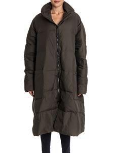RUNDHOLZ BLACK LABEL - Oversize down jacket