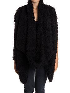 RUNDHOLZ BLACK LABEL - Sleeveless coat