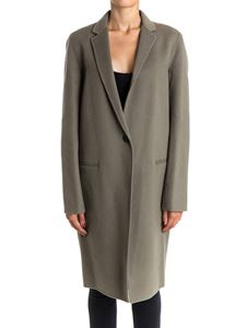 Theory - Wool and cashmere coat