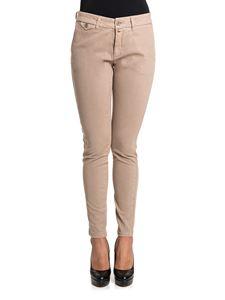 Kubera - Cotton trousers