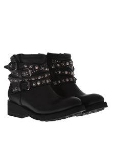 Ash - Tatum boots