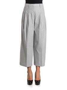 Kubera - Crop trousers