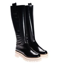 Paloma Barceló - Leather boots