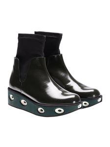 Paloma Barceló - Viar boots