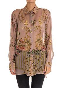 Alberta Ferretti - Silk shirt