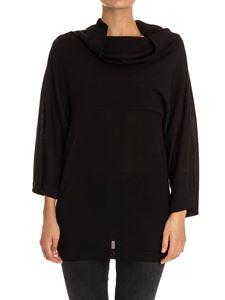 Alberta Ferretti - Wool sweater