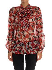 N° 21 - Silk blouse