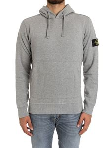Stone Island - Cotton Sweatshirt
