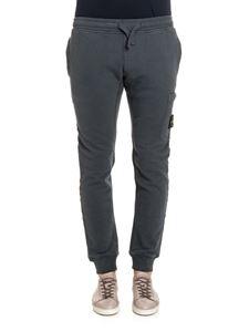 Stone Island - Comfortable cotton pants