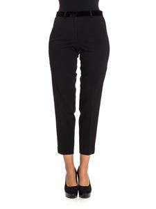 Ballantyne - Viscose trousers