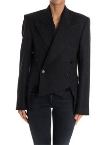 Vivienne Westwood  - Wool and cashmere jacket