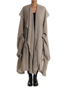 Vivienne Westwood  - Wool cape