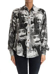 Vivienne Westwood  - Viscose shirt