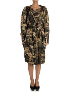 Vivienne Westwood  - Jacquard dress