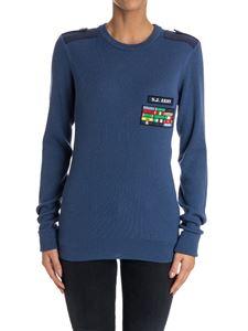 Stella Jean - Wool sweater