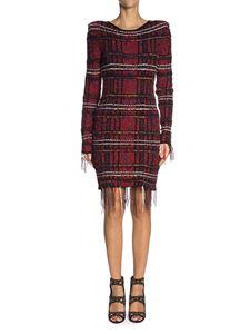 Balmain - Viscose dress