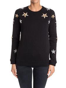 ZOE KARSSEN - Cotton sweatshirt