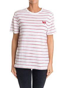 ZOE KARSSEN - Cotton t-shirt