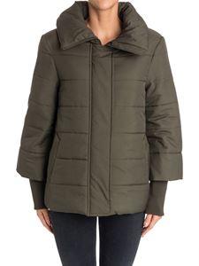 SEMICOUTURE - Padded jacket