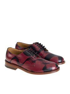 Vivienne Westwood  - Leather derby shoes