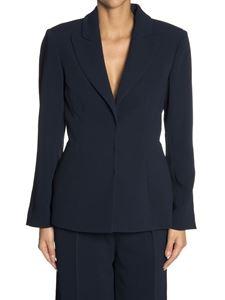 Alberta Ferretti - Single-breasted jacket