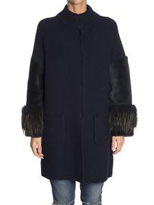 Fabiana Filippi - Cashmere coat