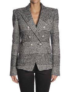 Balmain - Double-breasted jacket
